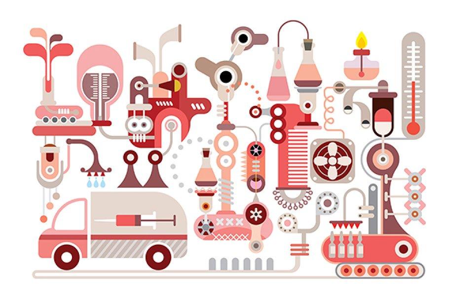 Medical Manufacture