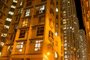 Enlighten Overcrowded Apartments