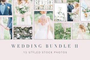 Wedding Bundle 2