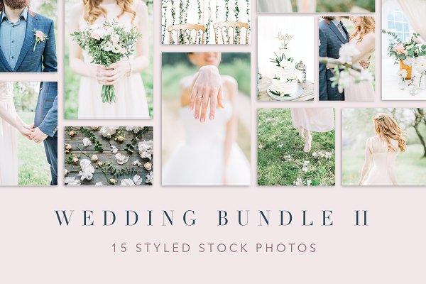 Wedding Bundle 2