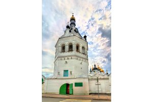 Theophany Convent of St. Anastasia in Kostroma, Russia
