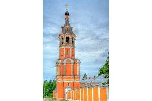 Saint Trinity Zosimova Poustinia, a convent in Moscow