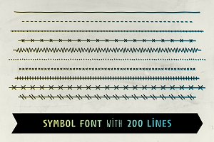 Lines - Jabana