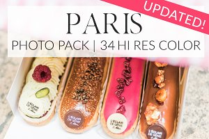 MEGA Paris Photo Bundle