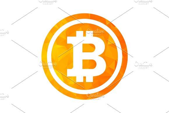Bitcon Triangle Gold