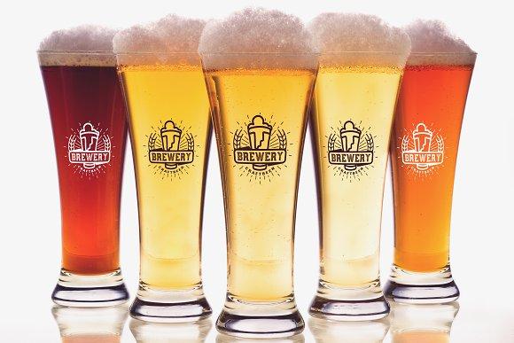 Beer Mock-up 7