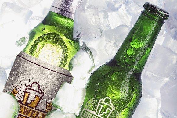 Beer Mock-up 16