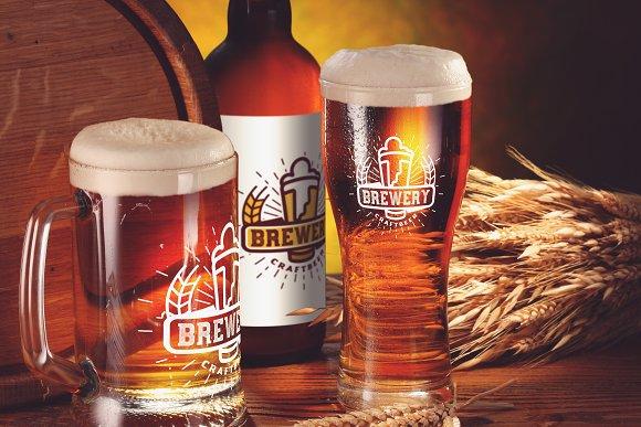 Beer Mock-up 15