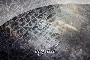 15 Textures - Crystal