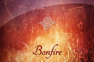 15 Textures - Bonfire