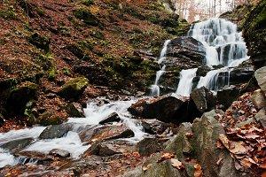 Waterfall Shypit