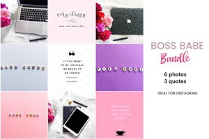 Boss Babe Bundle