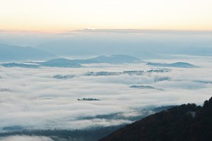 picturesque landscape