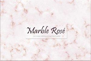 Marble Rosé