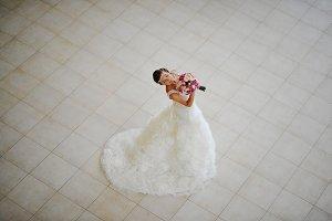 Elegance bride