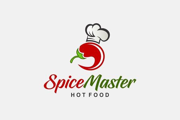 Spice Master Logo