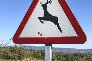 animal crossing signal