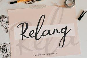 Relang script