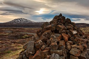 Sacred Iceland Trinity