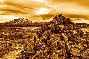 Golden Iceland Trinity