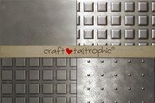 CraftTextures Metal Vol.1