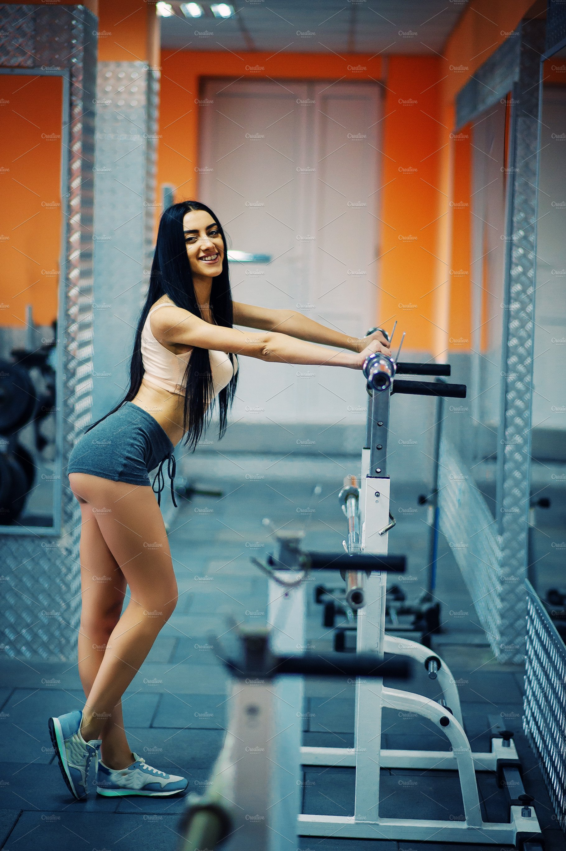 Hot Girls Who Watch Sports - Barnorama