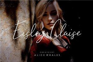 Eisley Claise