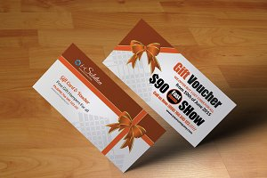 Multi Use Gift Voucher