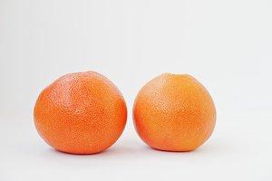 Citrus fruits grapefruit
