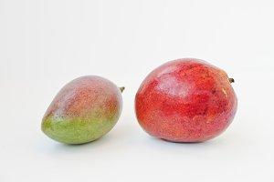 Exotic fruit mango