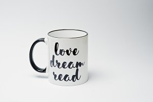 love dream read
