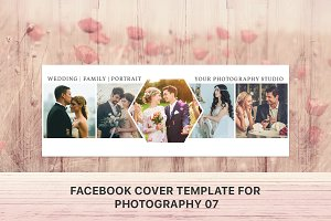 Facebook Cover Photography 07