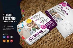 Postcard Design v4
