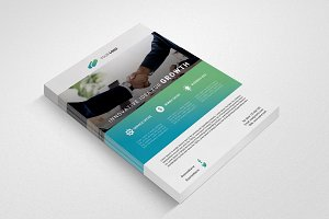 Business Flyer #014