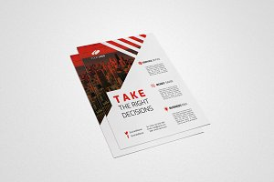 Business Flyer #013
