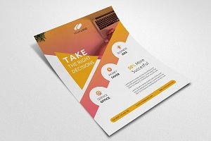 Business Flyer #012