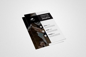 Business Flyer #011