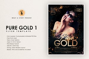 Pure Gold 1