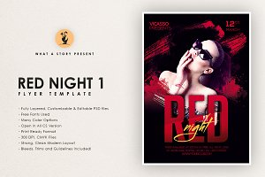 Red Night  1