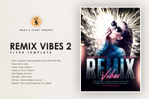 Remix Vibes 2