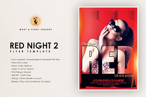 Red Night  2