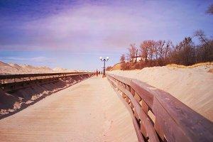 sand seaside summer holidays