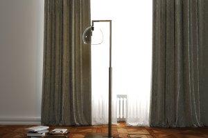 Montecito Floor lamp