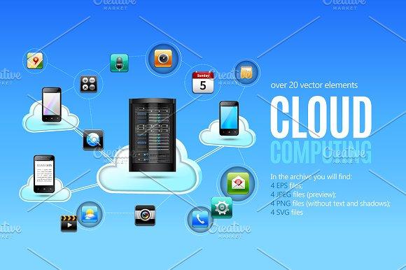Cloud Computing Set