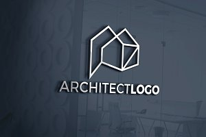 Architect Logo Template