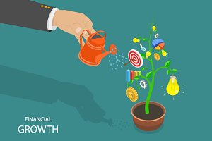 Financial growth