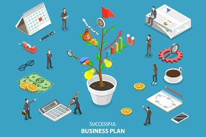 Successful business plan