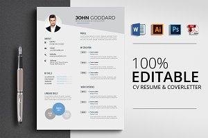 Word Office Resume