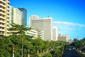 Malate district, Metro Manila