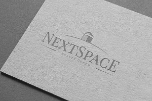 Next Space Logo